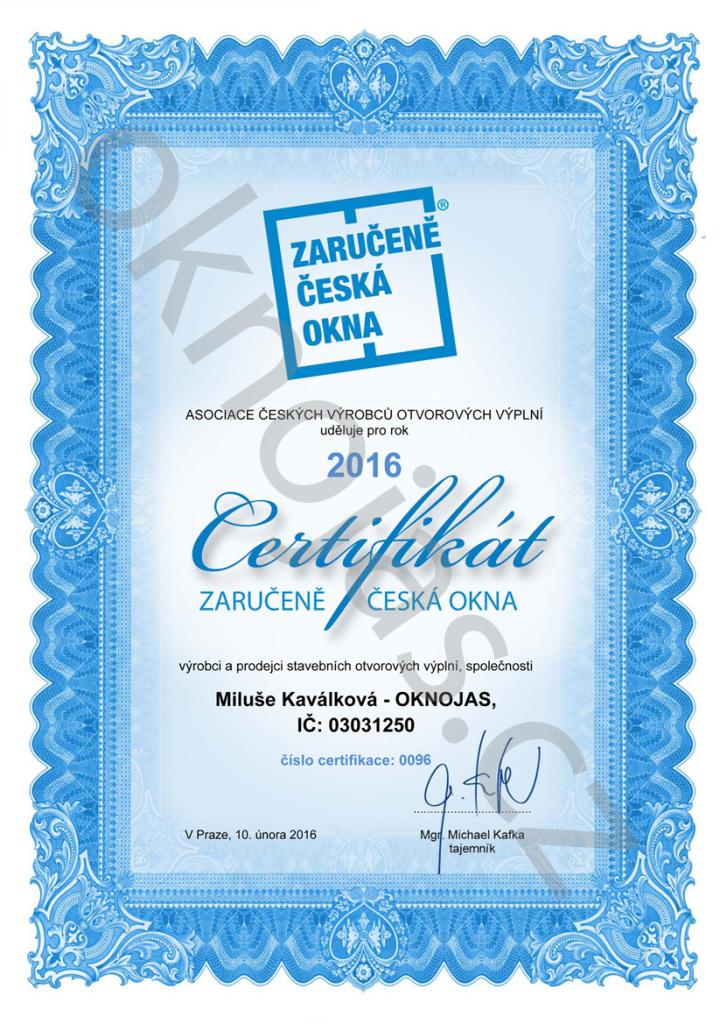 Microsoft Word - ACVOV-certifikat-2016_0096.docx